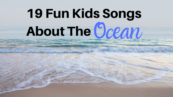image 19 fun kids songs about the ocean