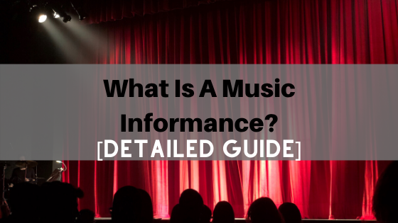 image what is a music informance?