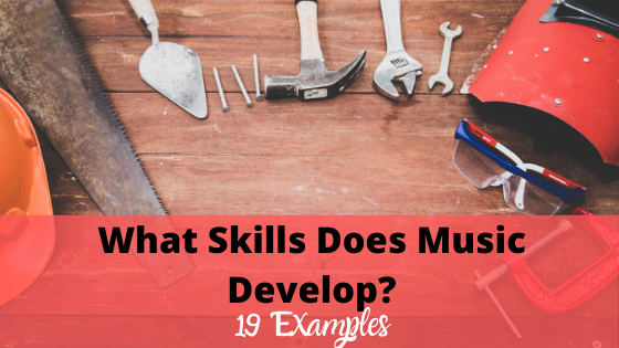 image what skills does music develop?