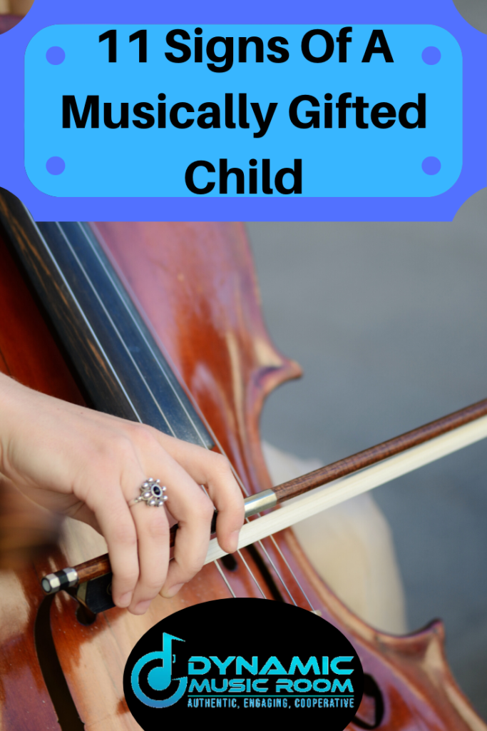 image 11 signs of a musically gifted child pin