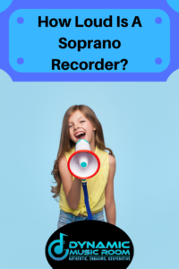 image how loud is a soprano recorder? pin