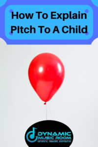image how to explain pitch to a child pin