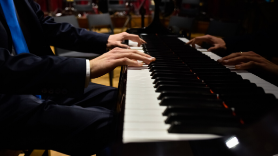 How Long Does It Take To Get Good At Piano? - Dynamic ...
