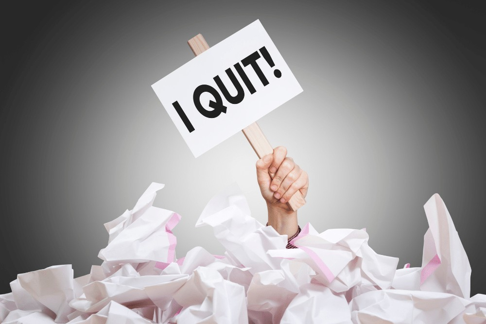 how to quit piano lessons banner