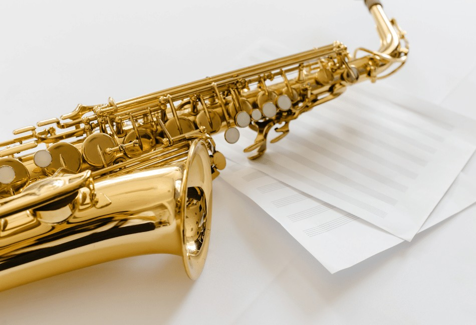 how to assemble a saxophone