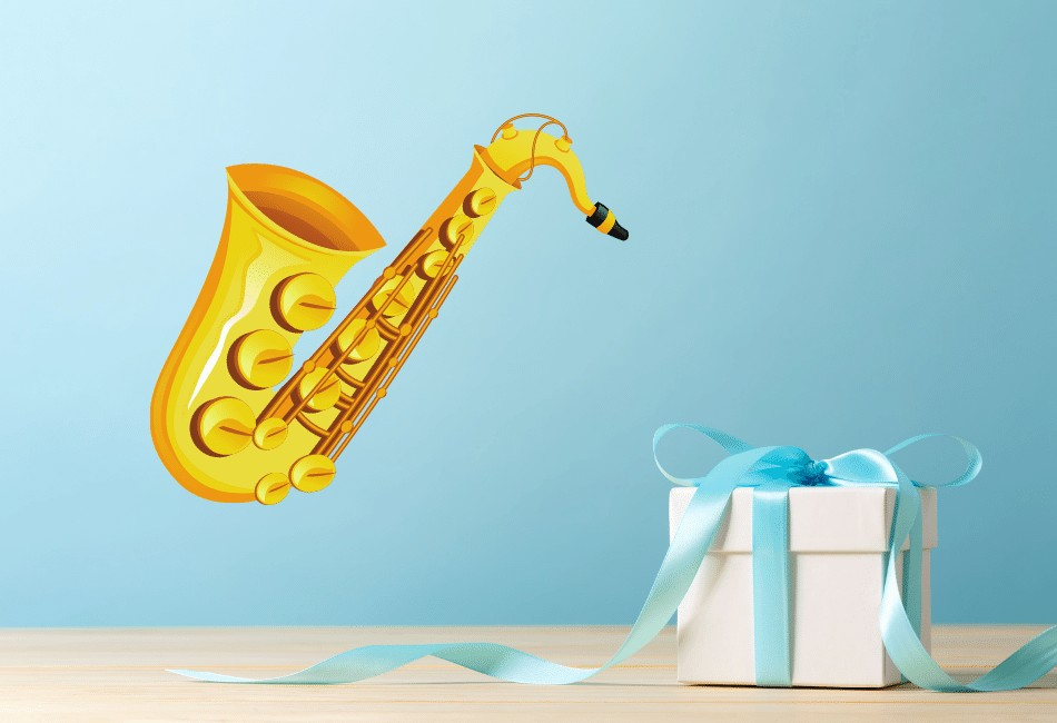 best gifts for saxophone players