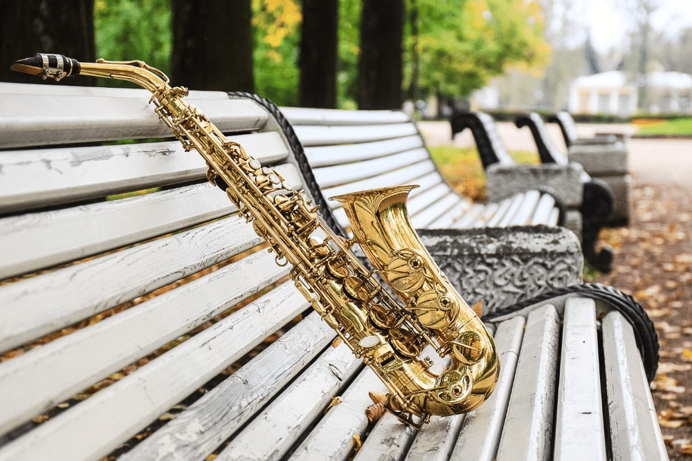 is saxophone hard to learn 1