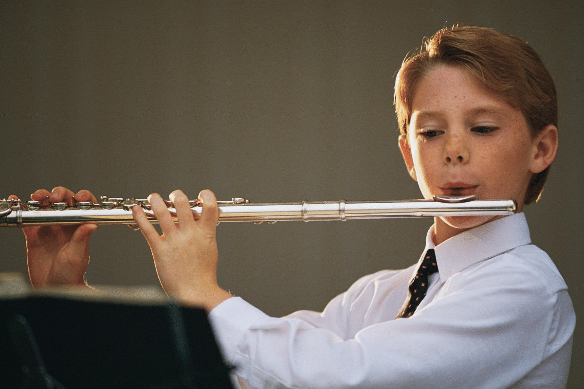 is flute easy to learn banner