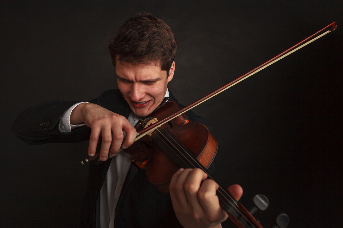 classical music to teach emotion